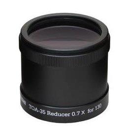 Takahashi Takahashi TOA-35 0.7X Reducer & Camera Ring - TOA-130