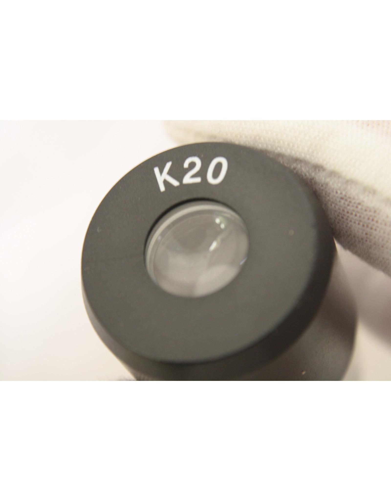 """Celestron Kellner 20mm 1.25"""""""