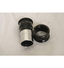 """Orthoscopic 18mm .965"""" Circle V with 1.25 Adapter"""