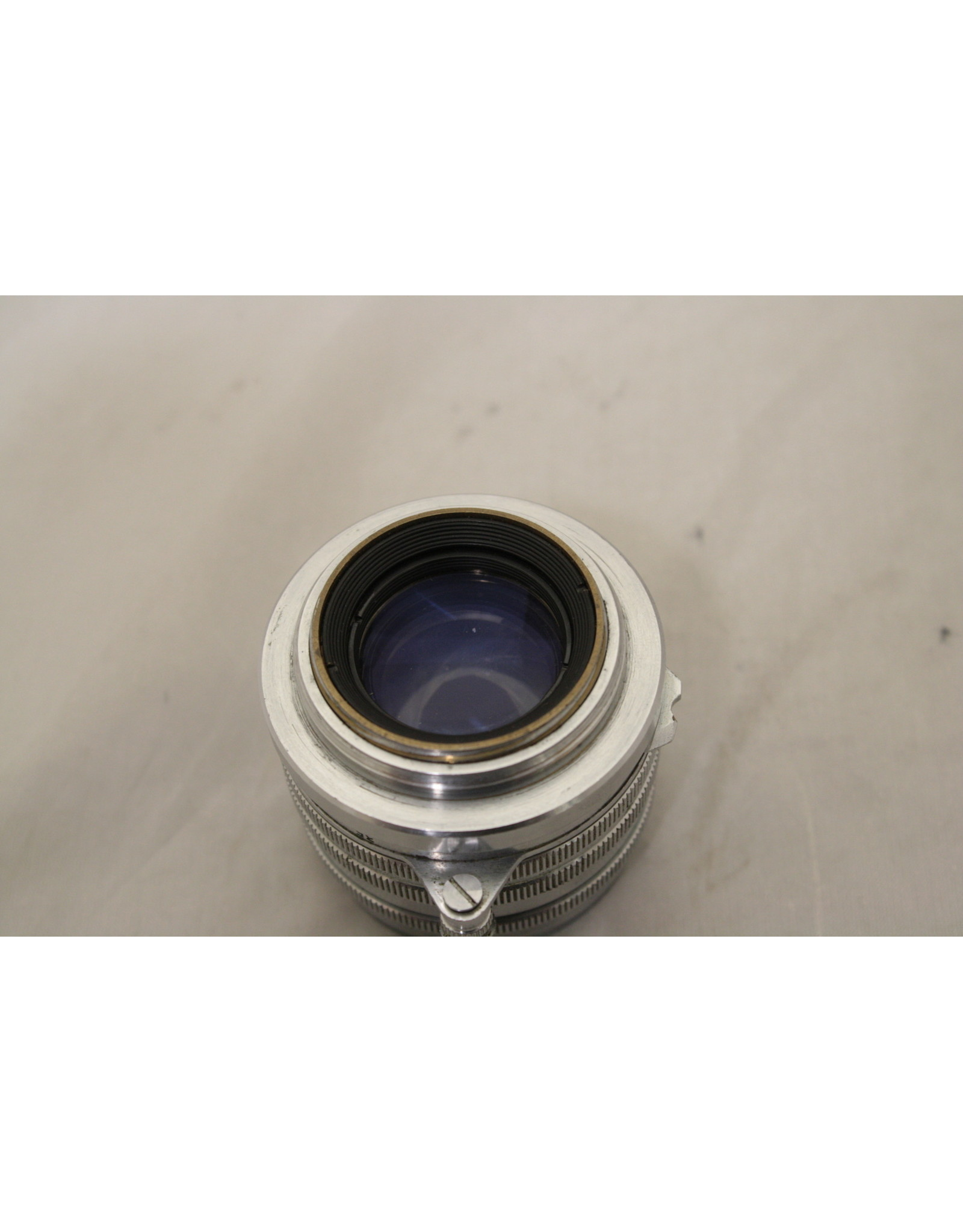 Canon 50mm 1.8 L39 Lens for Leica sn 91469