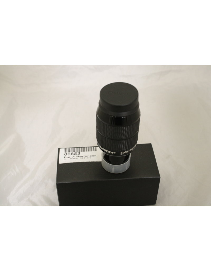 6.0mm Orion Edge-On Planetary Eyepiece