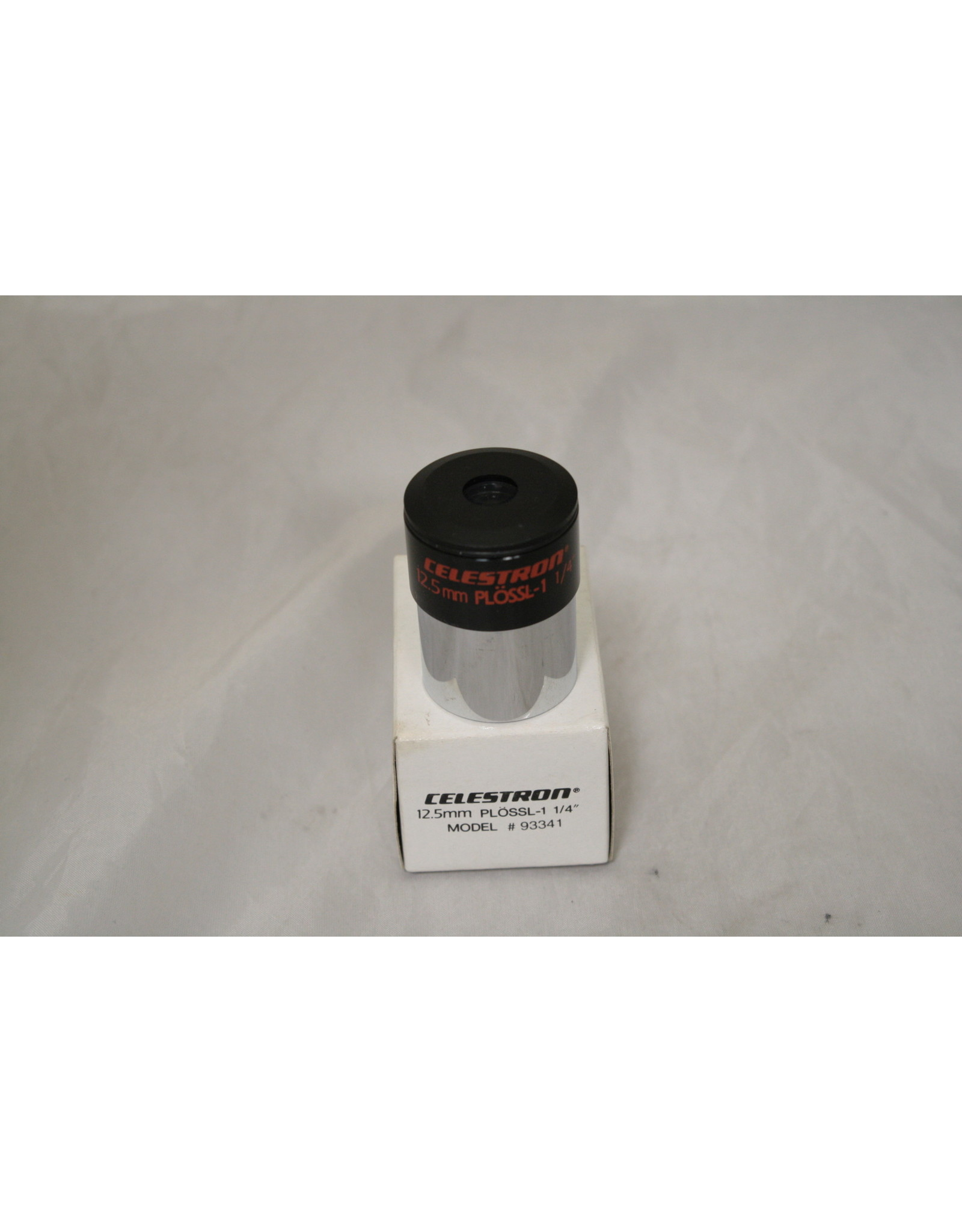 Celestron Celestron 12.5mm Plossl