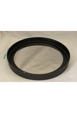 "Thousand Oaks S-9750 Glass Solar Filter (247mm\9.75″ O.D) for 8"" SCT (Pre-owned)"