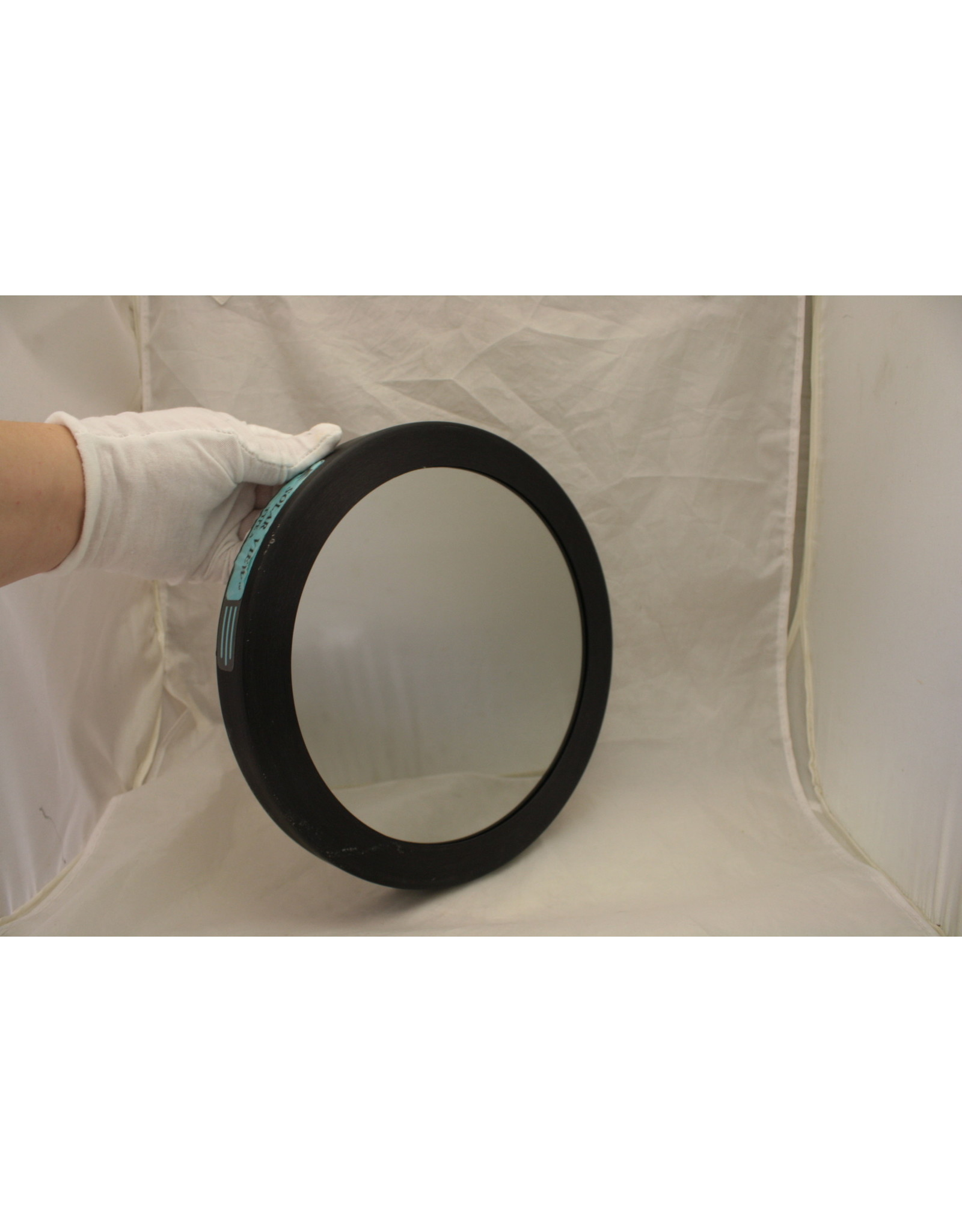 """Thousand Oaks S-9750 Glass Solar Filter (247mm\9.75″ O.D) for 8"""" SCT (Pre-owned)"""