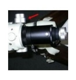 "Takahashi Takahashi MEF-3 - 7:1 Micro Edge Focuser for 2.7"" Focusers"