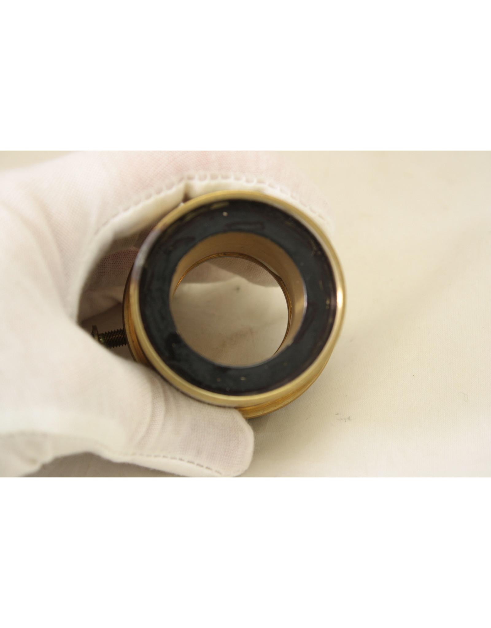 "Brass ""Equalizer""  2-1.25"" Eyepiece Adapter"