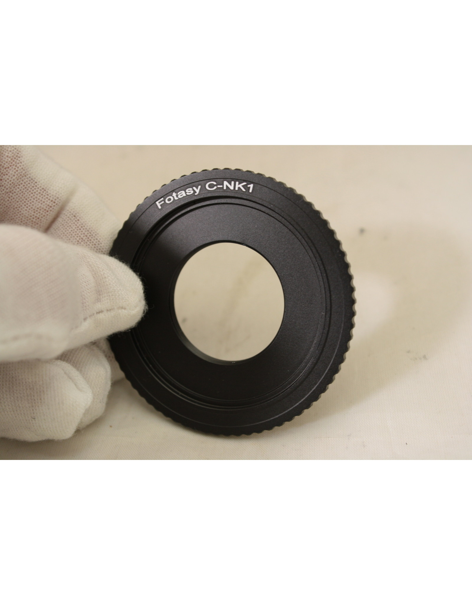 Arcturus C to Nikon Mount Adapter