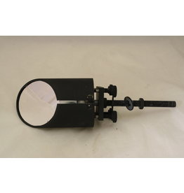 "Secondary Mirror (2.5"" Minor Axis) with Astrosystems Holder (Pre-owned)"