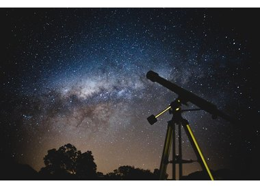 Astrophotography Workshops