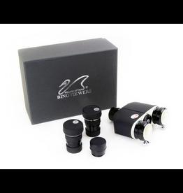 William Optics William Optics Binoviewer Complete Package
