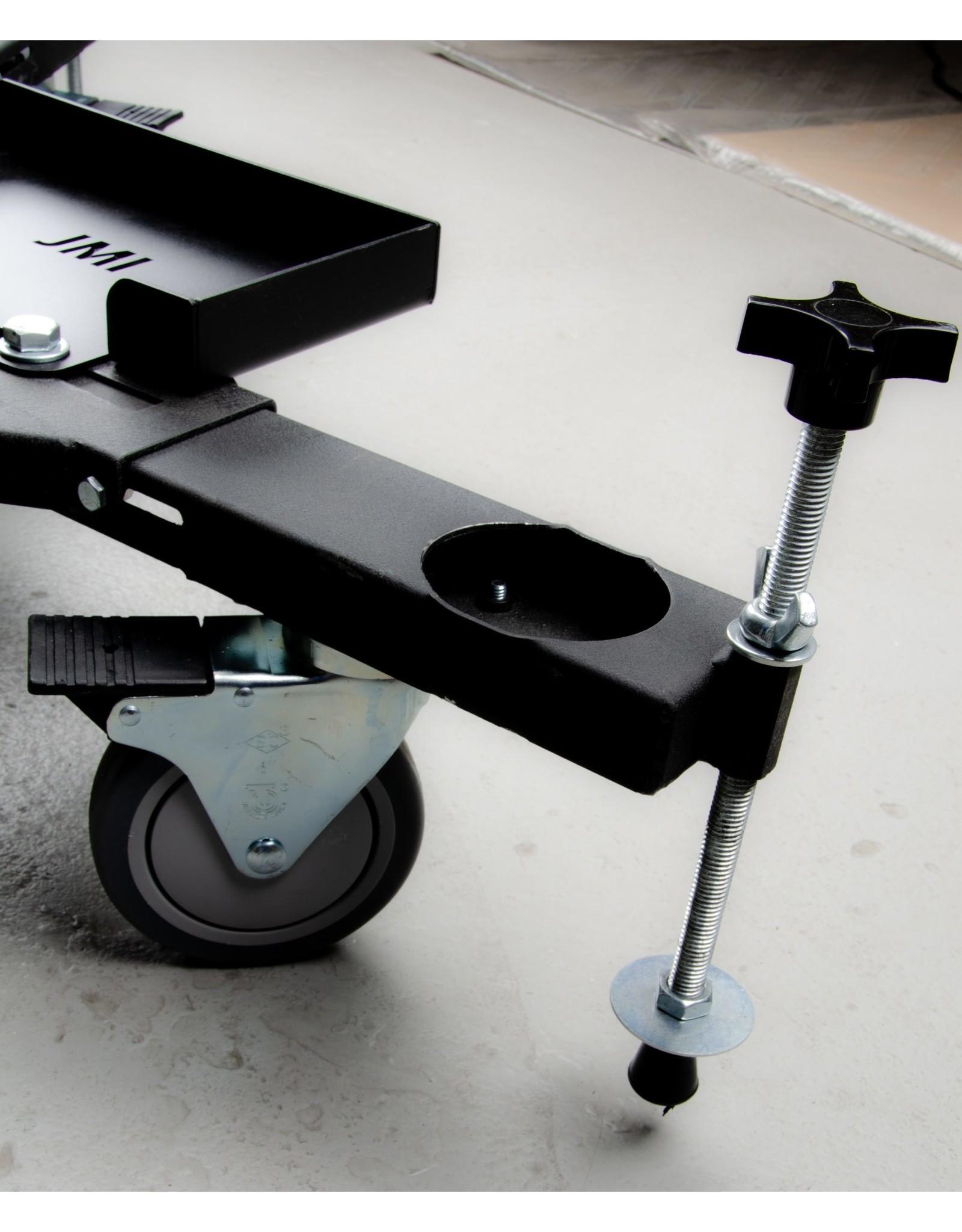 JMI JMI Medium Size Universal Wheely Bars TPWUMED