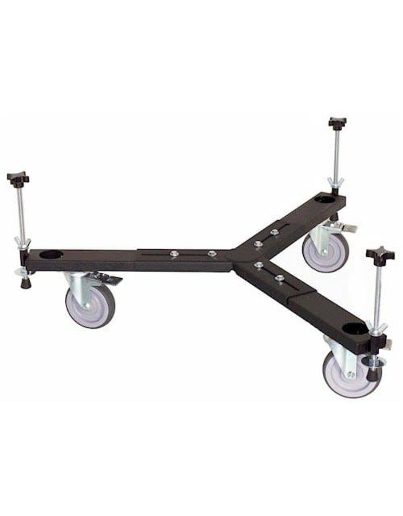 JMI JMI TPWUMED Medium Size Universal Wheely Bars