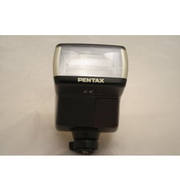 Pentax AF330FTZ Flash (Pre-owned)