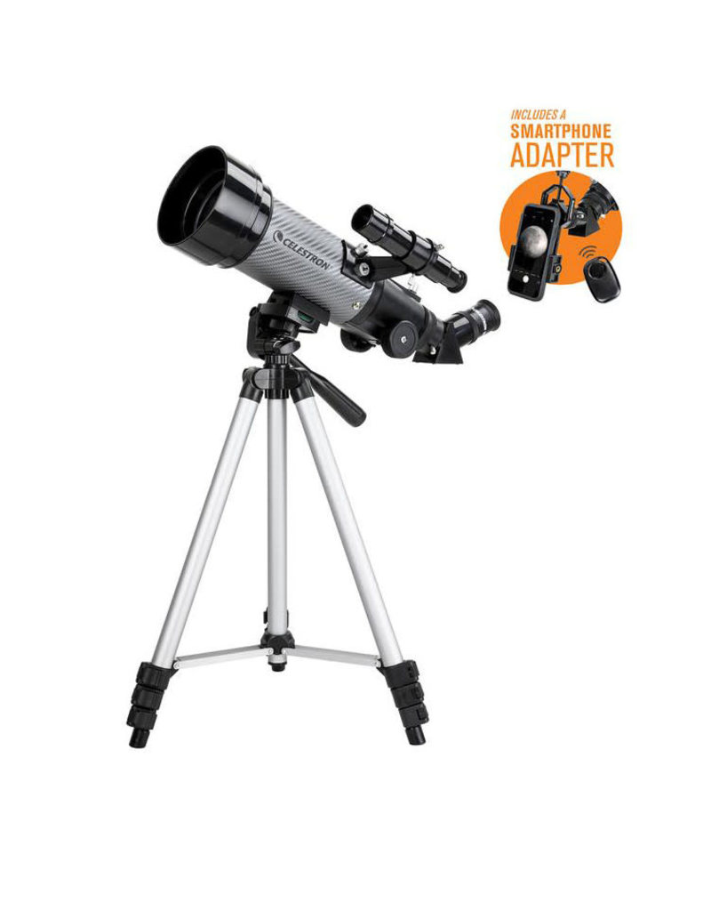 Celestron Celestron Travel Scope 70 DX with Backpack
