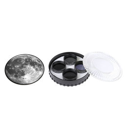 Celestron Celestron Moon Filter Set 1.25""