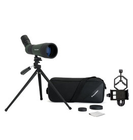 Celestron Celestron LandScout 12-36x60mm Spotting Scope with Smartphone Adapter