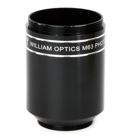 William Optics William Optics M63 (Male) to M48 (Male) Photo adapter