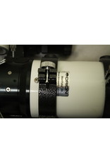 "Orion Orion Shortube 80 with 2"" Crayford Focuser, RA 50mm Finder, Mounting Rings, Dovetail bar & Case"