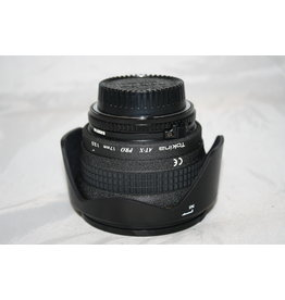 Nikon Tokina AF 17mm F3.5 AT-X 17AF Aspherical AF Lens For Nikon F #190531s (Pre-owned)