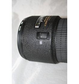 Nikon Nikon Nikkor AF 80-200mm F/2.8D ED Zoom Lens w/case