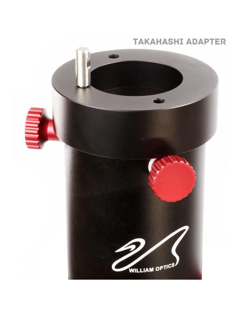 William Optics William Optics Mortar Tri-Piers - (Specify Size and Color: Red or Gold)