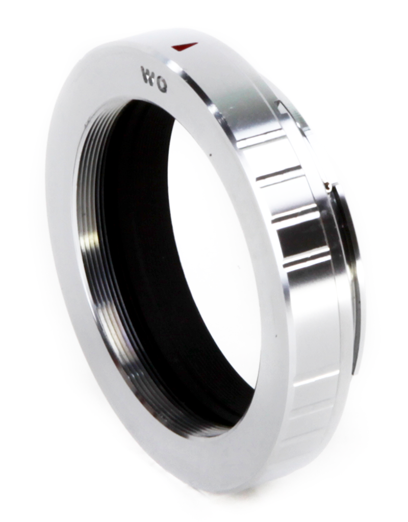 """William Optics William Optics Super high precision """"COPPER"""" T mount  for Canon EOS or Nikon"""