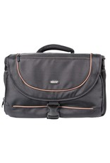 Bower SCB1300 Elite Pro Bag Series Ultimate Gadget Bag (Black)Bower Camera Case SCB1300