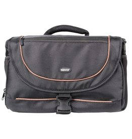 Bower SCB1300 Elite Pro Bag Series Ultimate Gadget Bag (Black)Bower Camera Case SCB1300