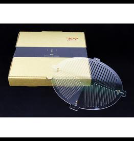 William Optics William Optics Diffraction Spikes Bahtinov Mask for 243mm-308mm Dew Shields - BM-DS-GR150
