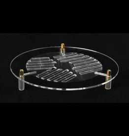 William Optics William Optics Diffraction Spikes Bahtinov Mask for 75mm-110mm Dew Shields - BM-DS-GR45