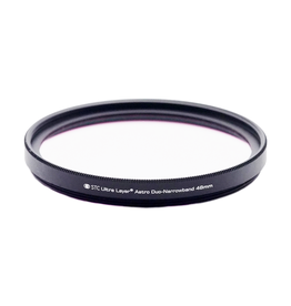 William Optics William Optics STC Astro Duo-Narrowband Filter - 48mm
