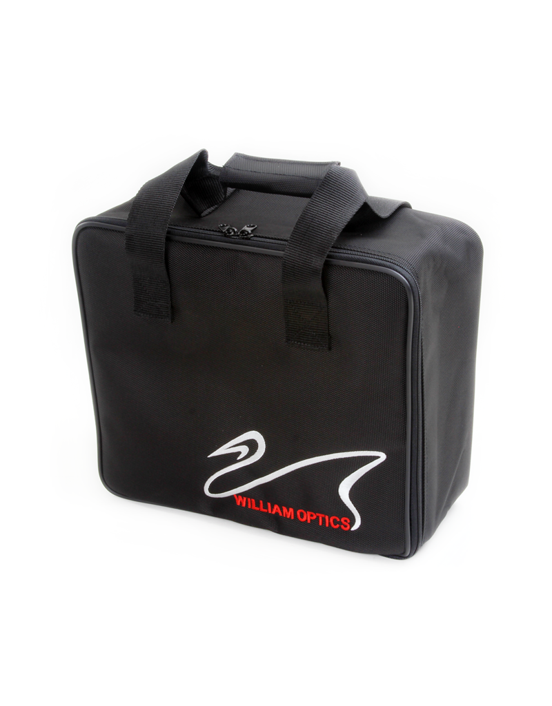 William Optics William Optics Soft Carry Case for ZenithStar 61 Telescope - BG1-P006-A01BL01