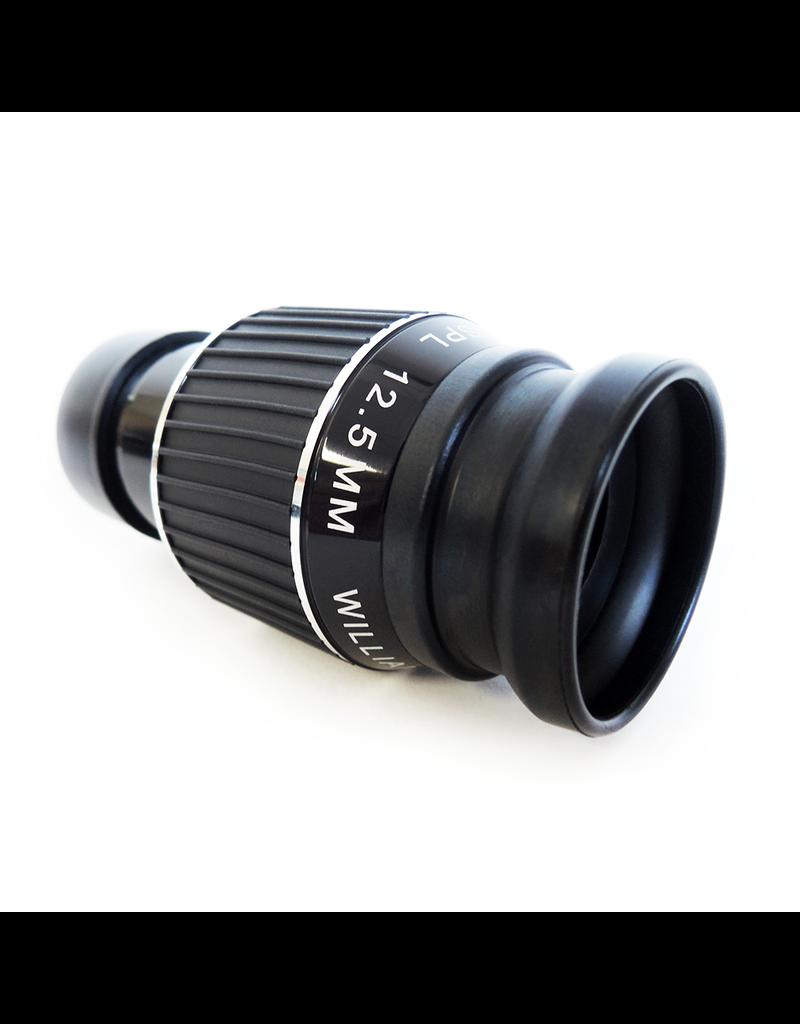 William Optics 12.5 mm Super Planetary Long Eye Relief Eyepiece - E-SPL125