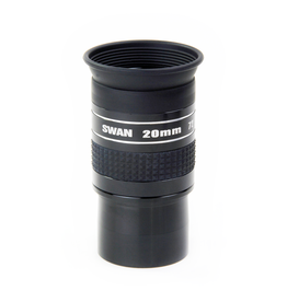 "William Optics William Optics 20 mm Super Wide Angle 1.25"" Eyepiece - E-SWA20"