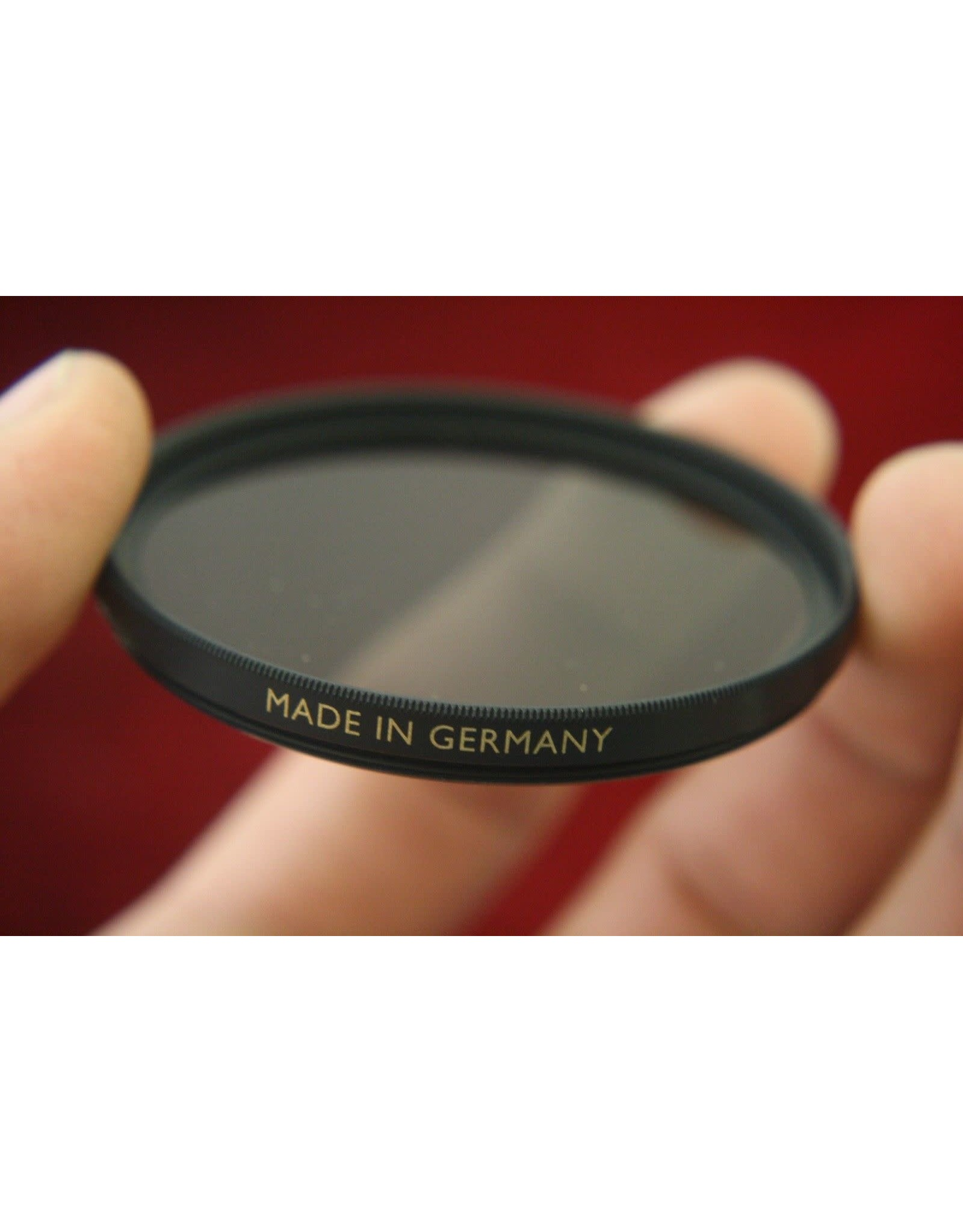 B+W 58mm ND 0.6 (4X) 102 Neutral Density 58 mm Glass Filter#65-072871