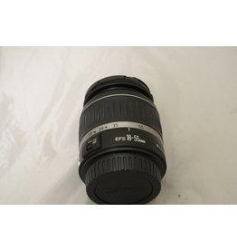 Canon Canon EF-S 18-55mm f/3.5-5.6