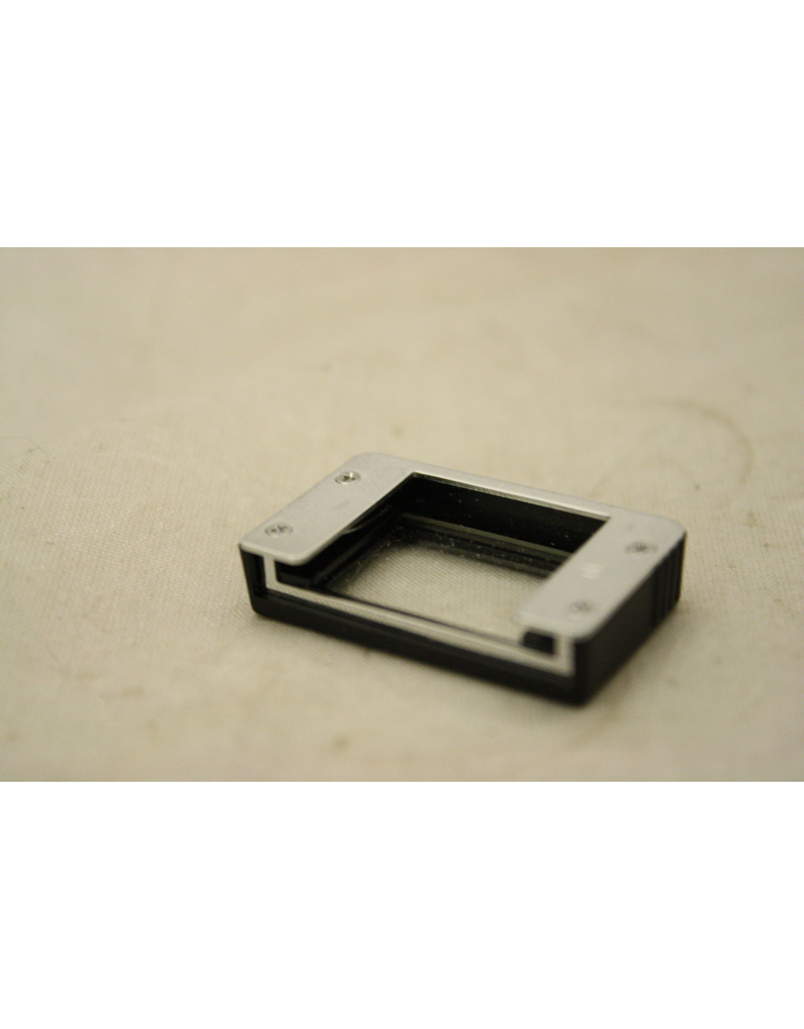 Konica Minolta Canon GENUINE Dioptric Adjustment Lens S #0 For AE-1 A1 Vintage Camera Diopter