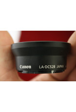 Canon LADC52B Conversion Lens Adapter for Powershot A40 (Pre-owned)
