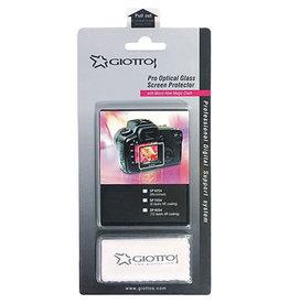 Giottos Aegis Professional M-C Schott Glass Screen Protector for Nikon D70S