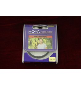 Hoya 49mm Softener (A) Filter