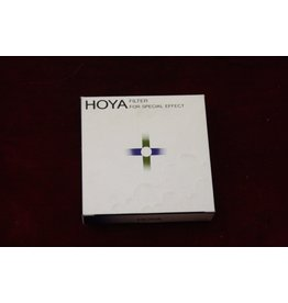 Hoya 55mm Star Eight Filter