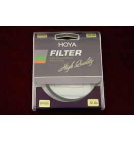 Hoya 72mm Diffuser Filter