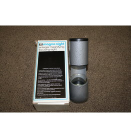 Magna Sight Darkroom Grain Focuser Gray