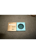 Nikon Nikon CPL Filter 62mm (Pre-owned)