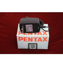 Pentax AC Adapter D-AC4U Mint in Box