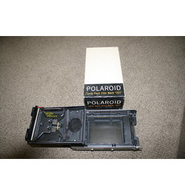 POLAROID LAND PACK FILM BACK 227 (Pre-owned)