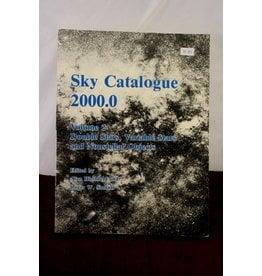 Sky Catalogue 2000 Vol 2 (Pre-owned)