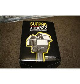 Sunpak Auto 522