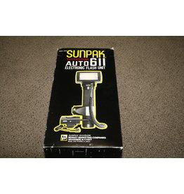 Sunpak Auto 611