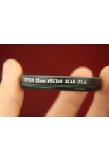 Tiffen 52mm Vector Star Filter
